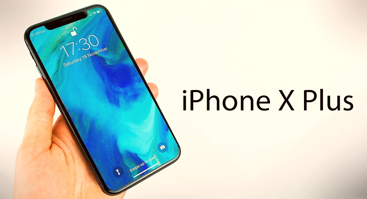 Wechat for IPhone X Plus?